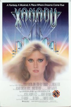 Xanadu Movie | Xanadu: 30 Years Of Magic | Technicolor Dreams