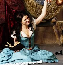 Image result for once upon a time belle
