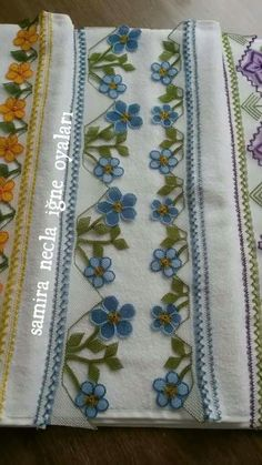 This Pin was discovered by HUZ Needle Lace, Needlework, Diy And Crafts, Quilts, Blanket, Design, Lace, Needlepoint, Chrochet