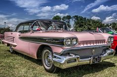 1958 Oldsmobile Rocket 88 | by Suggsy69