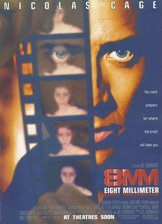 """FULL MOVIE! """"8MM"""" (1999) 