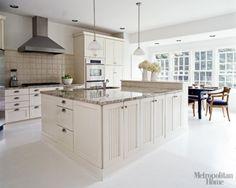 Savviest Modern Kitchens
