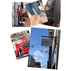 #oxfordstreet on a 'quietish' autumn day. @topshop never fails to drop the hottest trends at prices we can afford don't EVER change  #london #fashion #autumnfashion #shopping #londonbus #dubai #abudhabi #stylist #londondesigner #fashionista