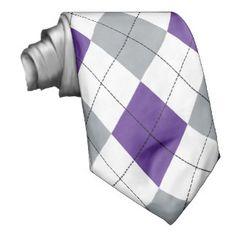 6,000+ Grey Ties & Grey Neck Ties | Zazzle