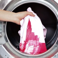 Make T shirts from your own photos in just a few simple steps. DIY
