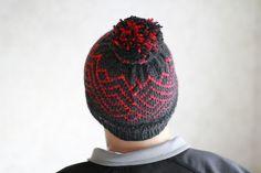 Ravelry: Ngaru Hat pattern by Aroha Knits