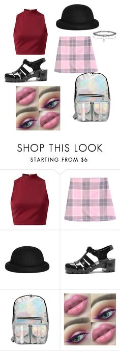 """""""90s"""" by bonjour-its-ally ❤ liked on Polyvore featuring Morgan and Miss Selfridge"""