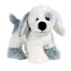 Webkinz Misty Puppy! ohhhhhhhhhhhhhh!!!!!! stop it right now! stop making me want them! ( Even though I can't stop looking )