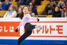 【3月30日 AFP】世界フィギュアスケート選手権(ISU World Figure Skating Championships 2016)の開幕を30日に控え、浅田真央(Mao Asada)や宮原知子(Satoko Miyahara)、本郷理華(Rika Hongo)の日本勢に加え、各国の強豪選手が米ボストン(Boston)で調整を行った。