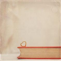 TITLE: Must Love Books SIZE: 8'x8' Original Square Print  $25.00   5x5 - $12.50