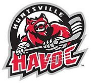 Von Braun Center-Huntsville Havoc SPHL