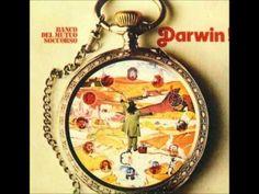 Banco del Mutuo Soccorso - Darwin (Full Album)