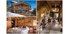 Comme chaque hiver, le catalogue de locations en ligne spécialiste en lieux rares, offre une sélection de chalets luxueux à s'approprier le temps de quelques jours . De Courchevel à Gstaad en passant par Megève, voici un aperçu de ces résidences précieuses à louer pendant la saison du ski.