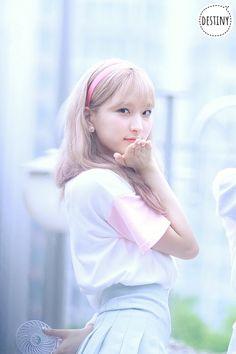 Yuehua Entertainment, Starship Entertainment, South Korean Girls, Korean Girl Groups, Cosmic Girls, Cute Korean, Extended Play, Korean Singer, Asian Girl