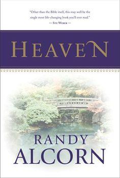 Bestseller books online Heaven Randy Alcorn  http://www.ebooknetworking.net/books_detail-0842379428.html