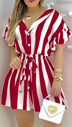 Ettiquette For A Lady, Summer Outfits, Cute Outfits, African Wear, Fashion Outfits, Womens Fashion, Country Girls, Casual Looks, What To Wear