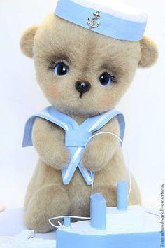 Woedy Bear