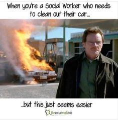 Funny Memes Social Workers Cars