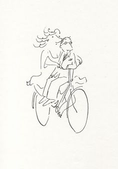 Displays of Affection - Bicycle