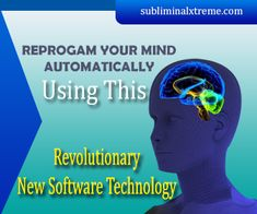 subliminal messages are occult signals present in music, video, software, images. Now You can use this power to transform your mind, using subliminal videos, audio and software
