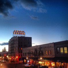 #downtownbozeman #bozeman #montana