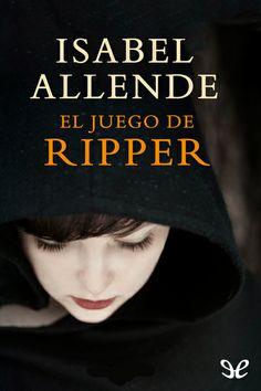 El Juego de Ripper - http://descargarepubgratis.com/book/el-juego-de-ripper/ #epub #books #libros
