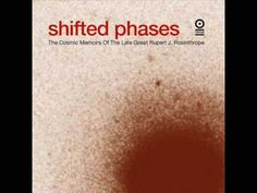 Shifted Phases - Lonely Journey Of The Comet Bopp