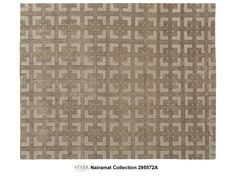 """Tibetan rug from Stark's """"Nairamat Collection."""" Available at the DD Building suite 1102 #ddbny #starkcarpet"""