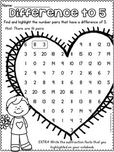 best valentines day math activities images  math activities  valentines day math and literacy math activities literacy worksheets  phonics teaching resources