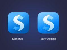 Daily expense tracker - Samptus