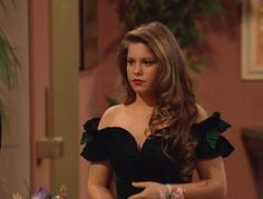Image result for full house becky fashion