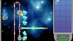 A great space special awareness maths game where players must use fractions to power the stranded spaceships correctly.