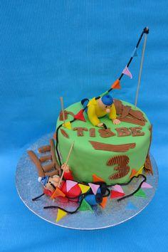 buurman en buurman cake taart