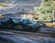 French Army, Battle Tank, France, Military Vehicles, Tanks, Modern, Pictures, War, Photos