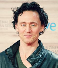 Tom Hiddleston (Loki)