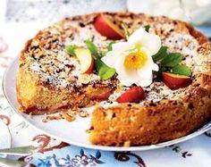 Denne crumblecake-opskrift stammer fra New Zealand og er noget anderledes, end hvad vi forstår ved denne form for kage.