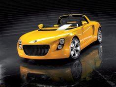 黄色のコンバーチブル車 車 高解像度で壁紙