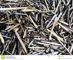 Photo about A deep pile of broken reeds washed ashore by the waves of lake champlain. Image of drift, reeds, broken - 71097389 Lake Champlain, Driftwood, Stock Photos, Nature, Image, Art, Art Background, Naturaleza, Kunst