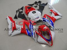 New 13 HRC 2009-2012 Honda CBR600RR Kings Motorcycle Fairings New 13, Cbr 600, Honda, Motorcycle, Biking, Motorcycles, Engine, Choppers, Motorbikes