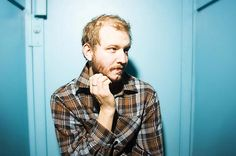 justin vernon. thank you for all of your beautiful music.