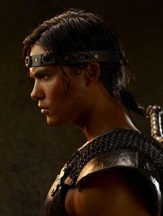 Amazon.com: The Scorpion King 2: Rise of a Warrior: Michael Copon