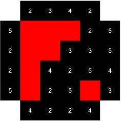 MNUM (Mooph Numberz) is a numbers game. Connect the same numbers to get more points. http://mnum.eu