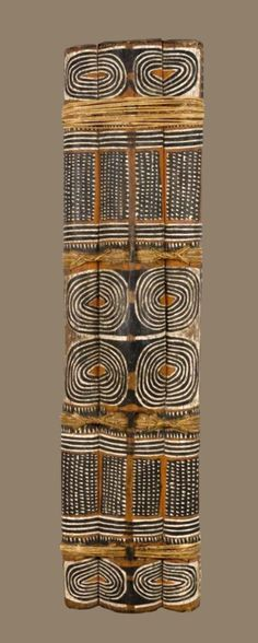 Shield, Papua New Guinea