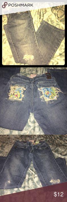 Junior's jeans Junior's jeans Pants