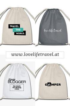Unser Shop T Shirt Designs, Drawstring Backpack, Backpacks, Bags, Shopping, Fashion, Handbags, Moda, Fashion Styles