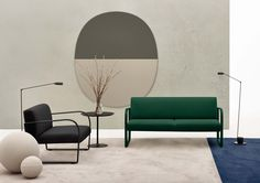Salone Milan 2017 Arper presents Arcos by Lievore Altherr Molina