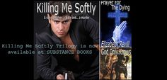 Substance Books is proud to represent Elizabeth Revill and her Mystery Trilogy: Killing Me Softly. Learn more about these titles here: http://www.onlinebookpublicity.com