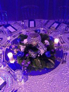 Globito de Cristales, Corporativo, Hotel Crowne Plaza