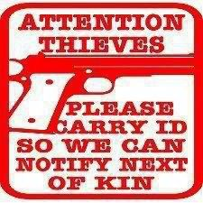 Funny warning sign...lanny you need this...
