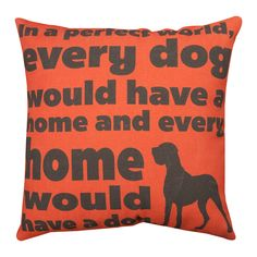 In A Perfect World 19-inch Indoor/ Outdoor Throw Pillow